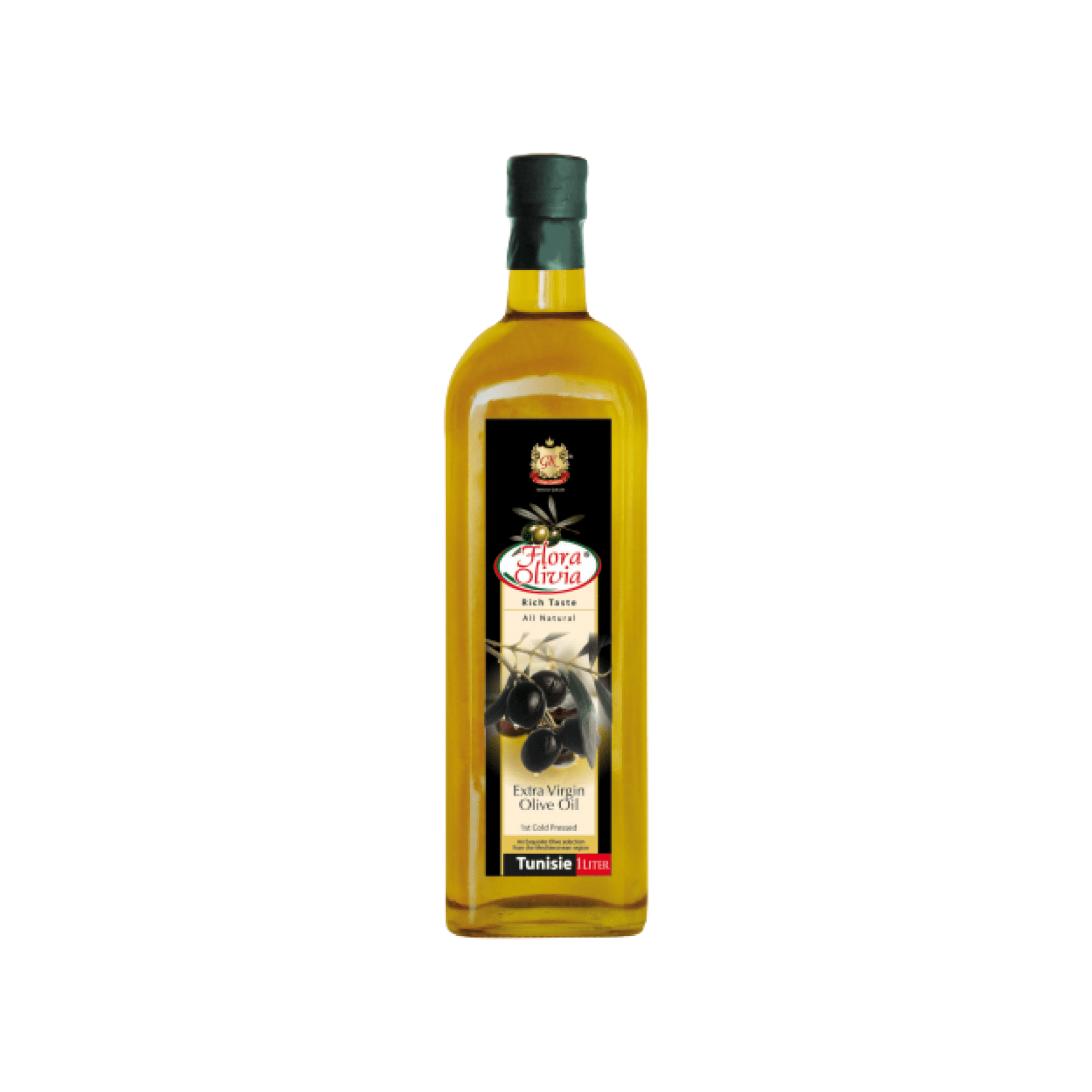 huile olive 1l