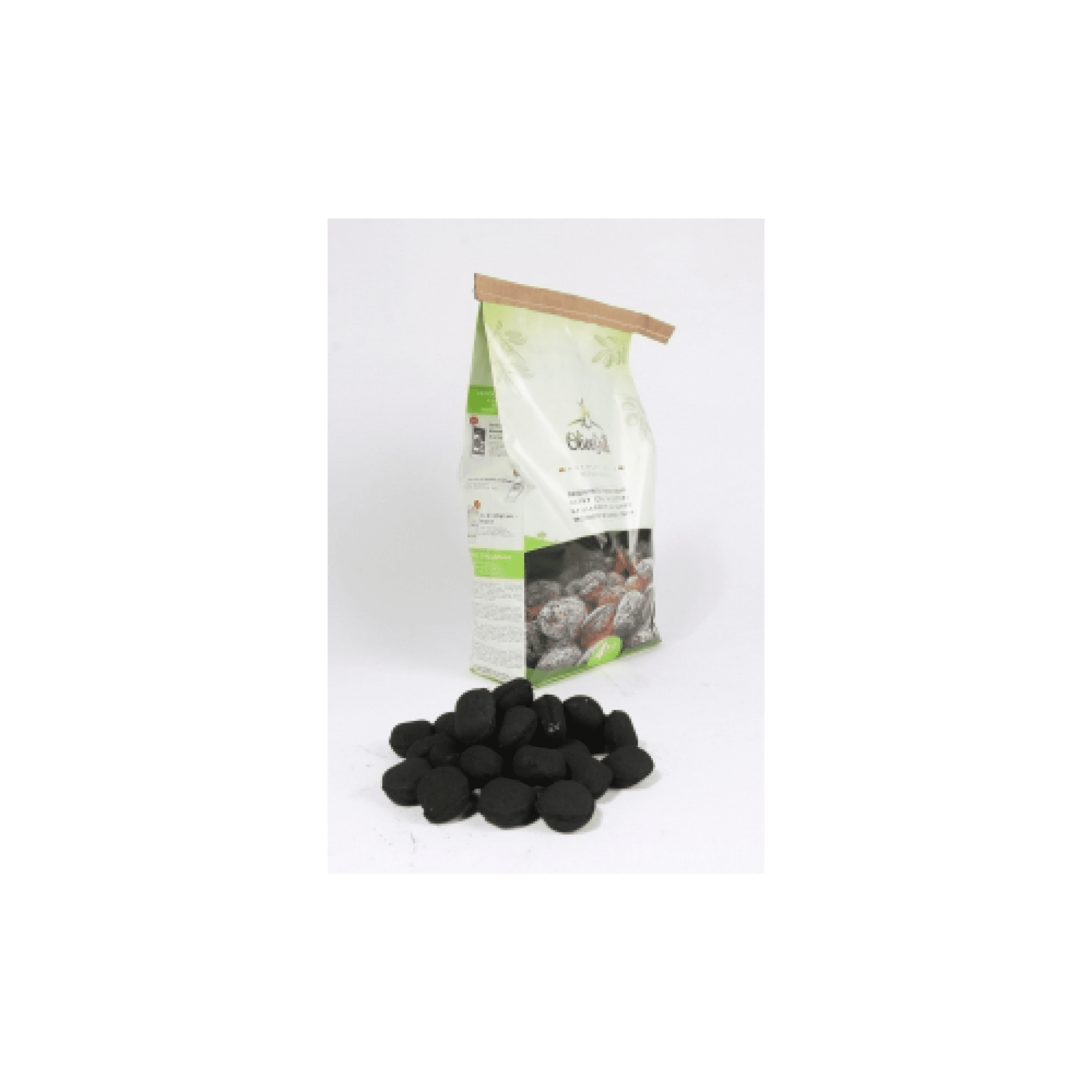 olive grill briquette de charbon 4kg la coop alimentaire. Black Bedroom Furniture Sets. Home Design Ideas