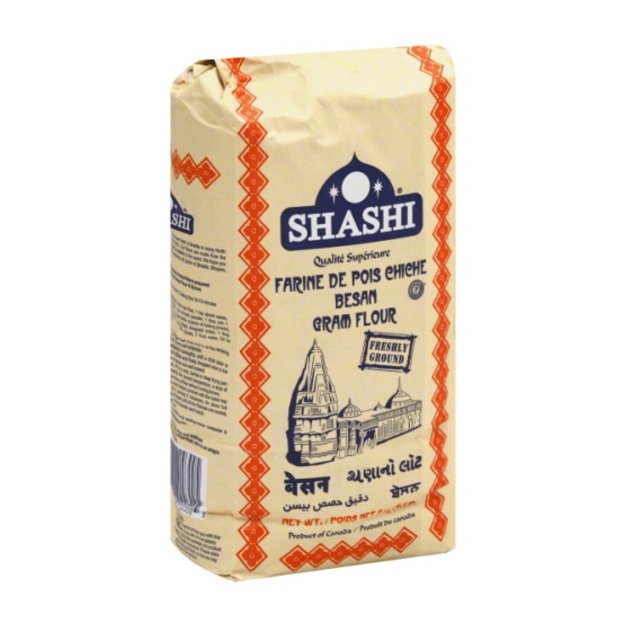 shashi farine de pois chiche 2kg la coop alimentaire. Black Bedroom Furniture Sets. Home Design Ideas
