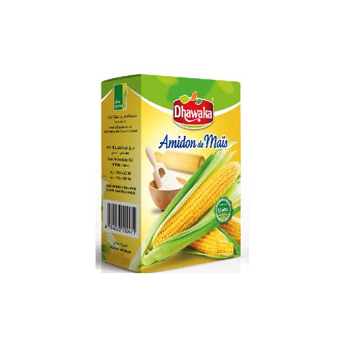 Dhawaka amidon de mais 180 gr la coop alimentaire for Amidon en cuisine